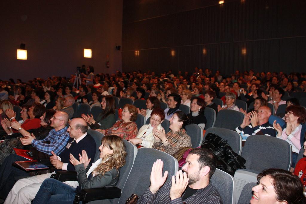 XII Congreso de Yoga de Gijón 125