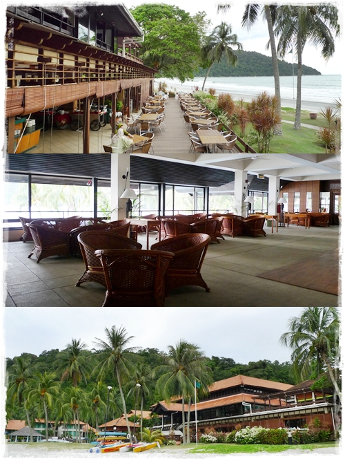 Pangkor Island Beach Resort - Away From The City | Motormouth From ...