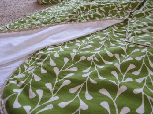 Robe Lining