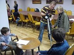 Film-making workshop