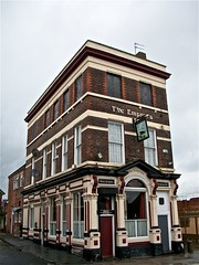 The Empress - Toxteth, Liverpool. (garstonian) Tags: liverpool beatles pubs merseyside toxteth
