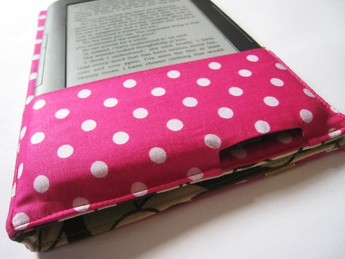 kindle cover v3 spine