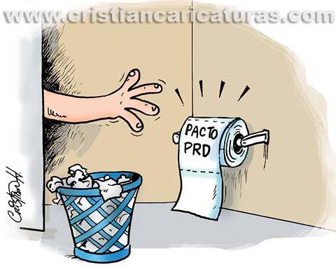 Pacto PRD