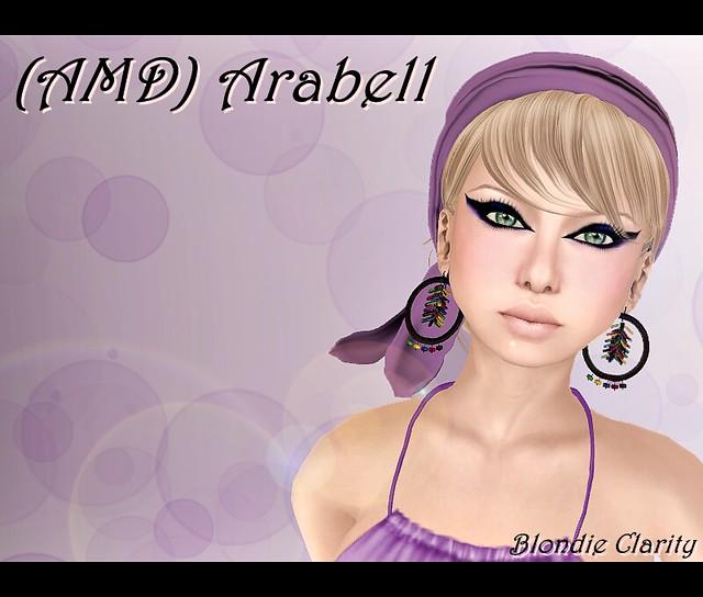 (AMD) Arabell