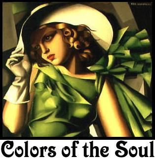 Colors of the Soul
