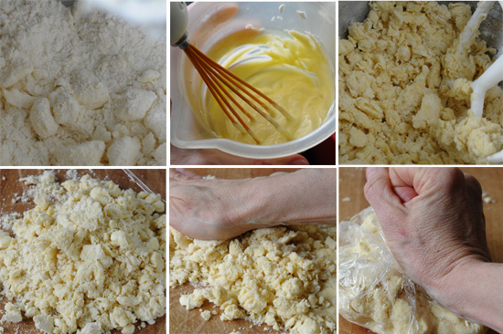 how to make pie crust with butter youtube