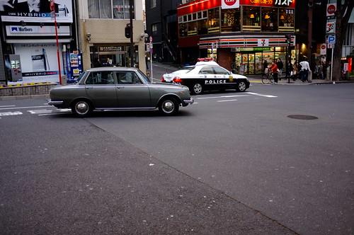 Shibuya X100