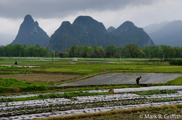 Jiantou Countryside
