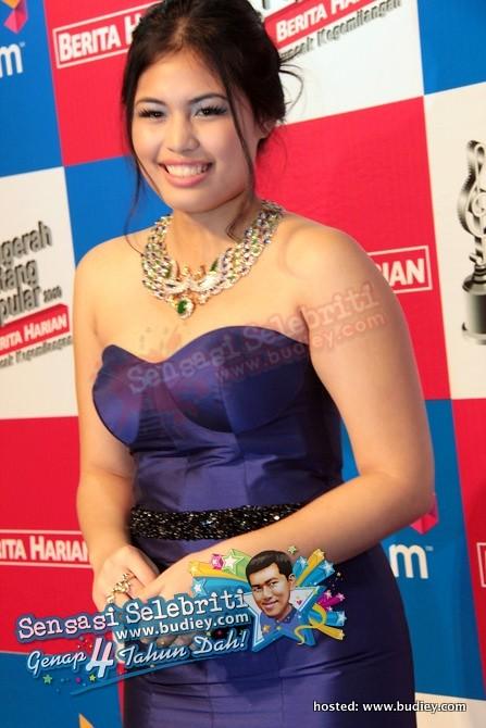 Amanda Imani