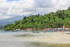 Perkampungan Nelayan Ketapang | Lampung