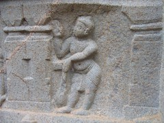 Hosagunda Temple Sculptures Photos Set-2 (24)