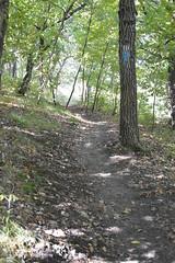 DSC_0063 (North Country Trail) Tags: sheyenne stateforest northdakota hiking
