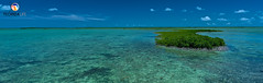 Florida Life: Tarpon Flats (Thncher Photography) Tags: sony a7r2 sonya7r2 fx fullframe scenic landscape waterscape oceanscape turquoise azure colors reef tropical island overseashighway keywest floridakeys florida southflorida fishing