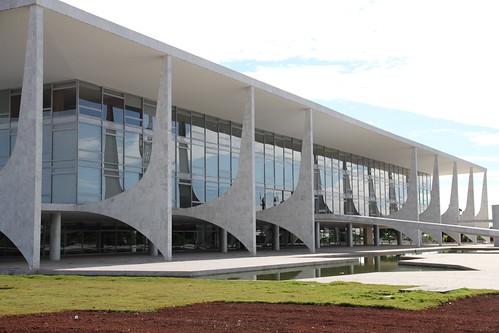 Brasília, a capital do Cerrado