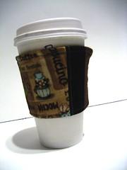 COFFEE COZY 2