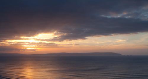 Solent Sunrise