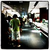 The annual queue for LIM CHEE GUAN bak Kwa zzzz