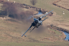 """Mud Mover GR4!"" (PhoenixFlyer2008) Tags: wales speed canon flying google loop head low neil images level bates tornado raf 41 squadron mach panavia gr4 jetwash coningsby lfa7"