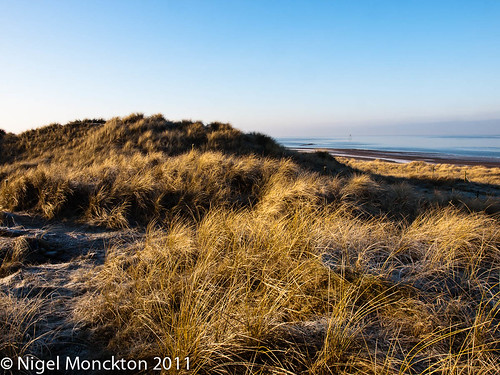 Silloth Dunes