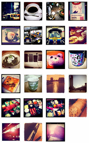 Flickr: Your stuff tagged with instagramapp