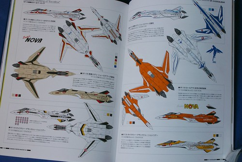 Master File - VF-19 EXCALIBUR - 14