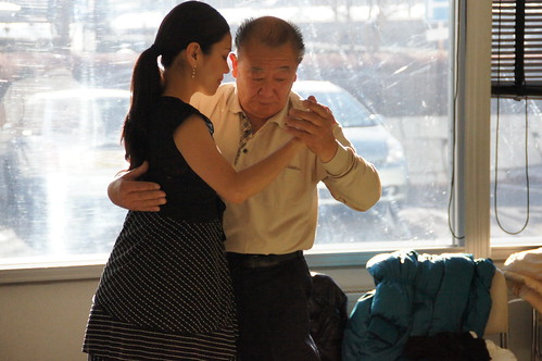Gotemba Tango Milonga 2011.1.30 - 04