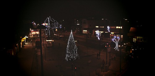 Christmas Lights, Northfield
