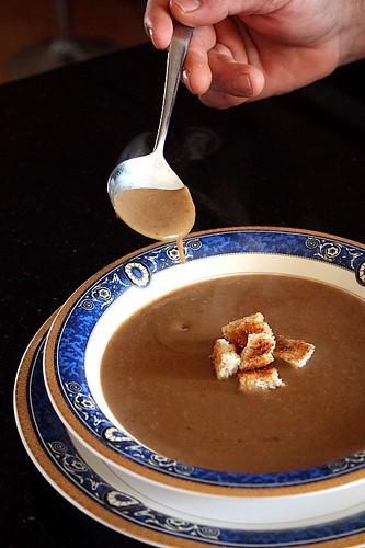 juha od fazola i gljiva 036