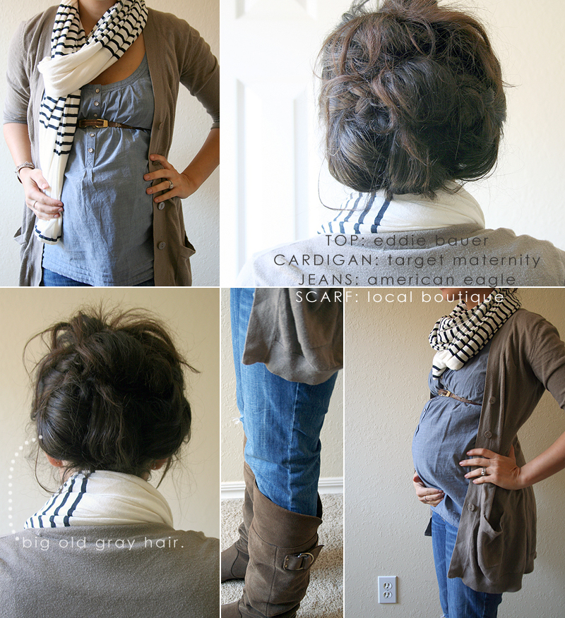 Dressing the Bump ~   Mommy Connections Red Deer