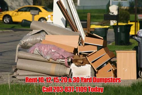 Sandy Hook Dumpster Rentals