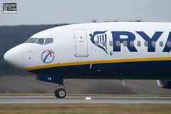 EI-DPN - 35549 - Ryanair - Boeing 737-8AS - Luton - 110111 - Steven Gray - IMG_7866