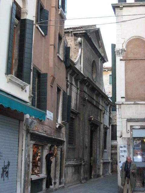 Santa Maria Mater Domini