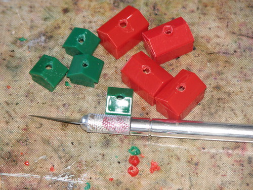 Monopoly House Charm 2