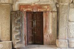 Naga gate
