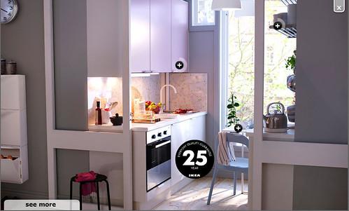 ikea kitchen 2