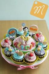 Candylan Cake Set