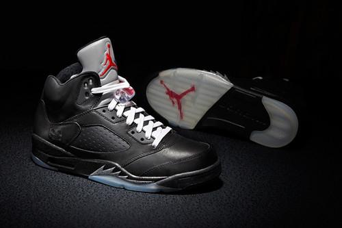 Air Jordan V Bin 23 pictures