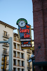 The County Line Photo