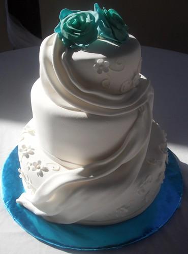 Oriandy´s Wedding Cake