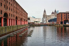 Albert Dock 1 (JeanM1) Tags: liverpool albertdock wfcliverpool2011