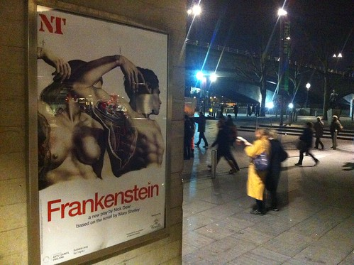 Frankenstein - National Theatre