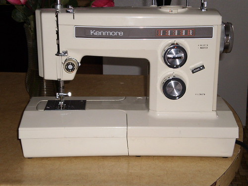 sears kenmore sewing machine 158 16600 sewing discussion topic rh sewing patternreview com kenmore sewing machine 158 manual kenmore sewing machine 158