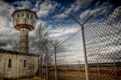 The Tower! - HDR Urbex Central! (Batram) Tags: hdr urbex central watch tower atom waffen lager atomic weapon depot lost place abandoned urban exploration cold war us usa infiltration veburbexthuringia bunker shelter
