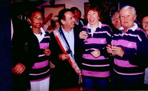 bénévoles 2002