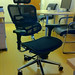 Day 324 - New Chair! - Shaun Bellis