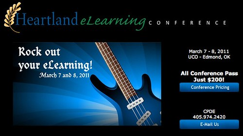 Heartland eLearning Conference 2011
