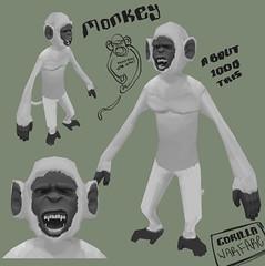 Monkey_by_R_o_b_T