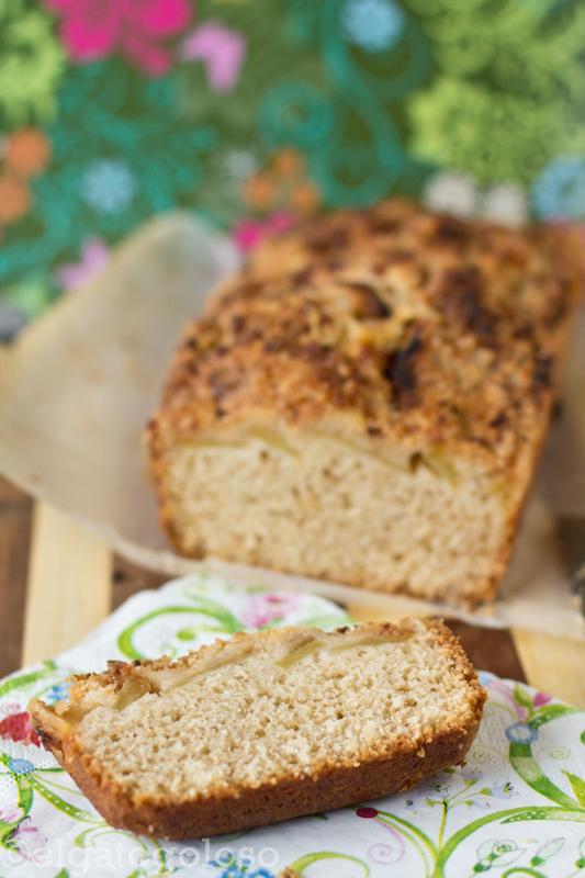 Manzana coffeecake