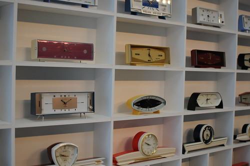 MADE IN JAPANの置時計 -1960年代を中心に-