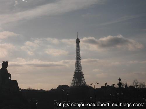 Tour Eiffel - 2